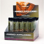 Amino X-Plode 20amps (M Double You)