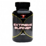 Εxtreme Burner 90caps (M Double You)
