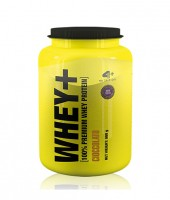 WHEY+ 2000g (4+ Nutrition)