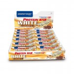 Protein Bar White Crispy 50g (Energybody Systems)
