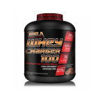 WHEY CHARGER 100 2270gr (Tesla)